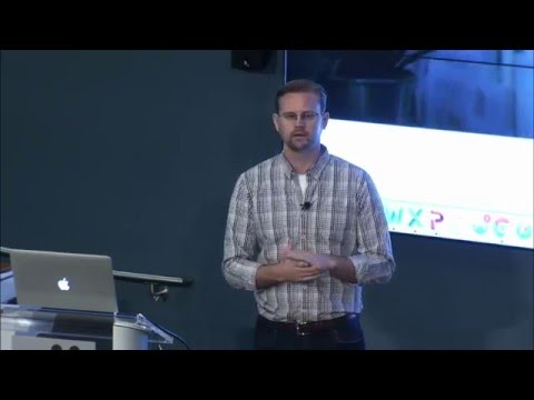 Ben Jones - Introduction to Tableau Public: Interactive Data Stories, No Programming Required