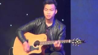 Đại Sứ VMU 2016 - Guitar