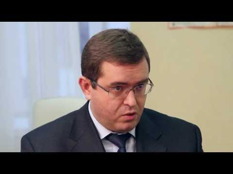 Видеоинтервью с зам. руководителя Департамента социальной защиты населения г.Москвы А.В. Бесштанько