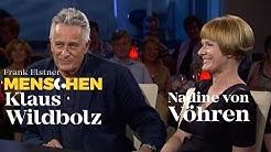 Klaus Wildbolz & Nadine von Vöhren | Frank Elstner Menschen