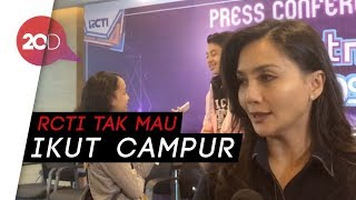 Download Video Soal Video Syur Marion, RCTI: Kita Tak Ikut Campur MP3 3GP MP4