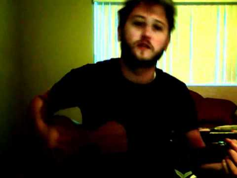 """David Sparrow - """"Gasoline"""" by Wires in the Walls"""