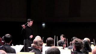 Orff - Tanz (Carmina Burana) - Orlando Cela, conductor