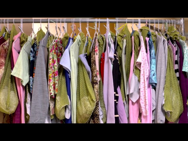 Unitex/Med Apparel Resident Clothing video