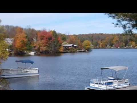 Autumn in Woodstock NY Excerpts from 1969 Festival
