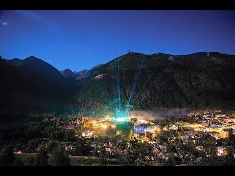 Pretty Lights in Telluride - 8.28-8.29 2015