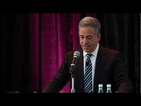 Corporate Role in Campaign Finance: Sen. Russ Feingold
