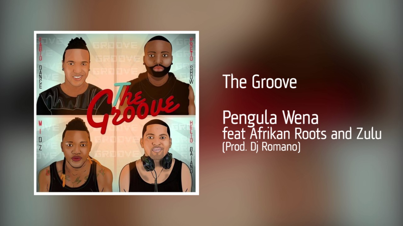 GROOVE PENGULA BAIXAR DOS THE VIDEO WENA