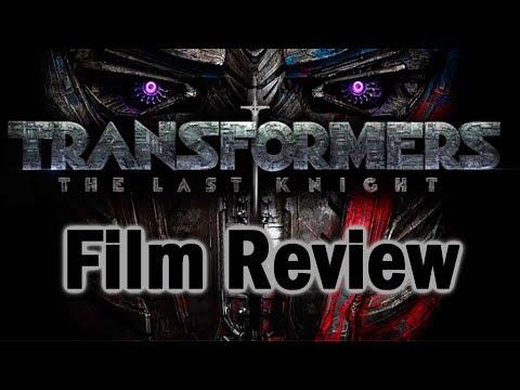 Transformers: The Last Knight SUCKS!