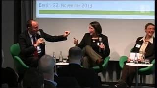 netz:regeln 2013 - Panel 4: Das Internet der Dinge - SmartThing(s) your life! Für alle?