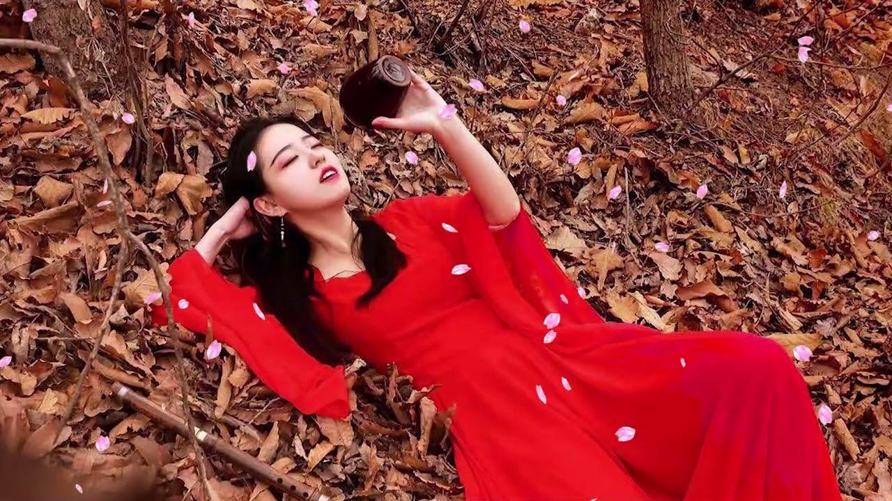 薛雷 笛子【山河令 - 天问】1小时 loop送给 单曲循环的小可爱们~【 Chinese Bamboo Flute cover】| Shirley (Lei Xue)