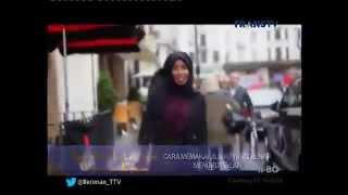 Berita Islami Masa Kini - Menguak Fenomena Jilbab dalam Masyarakat