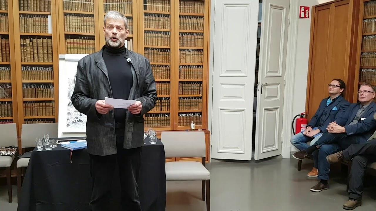 Roman Schatz Maamme Kirja