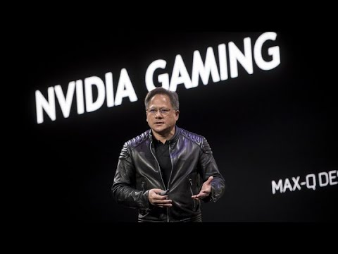 Nvidia beats EPS estimates but gives weak Q4 revenue guidanc