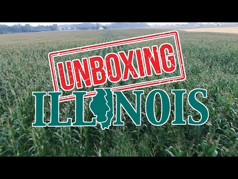 UNBOXING ILLINOIS: What's GOOD and BAD About Living in Illinois?