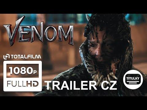 Venom (2018) CZ tit. HD trailer