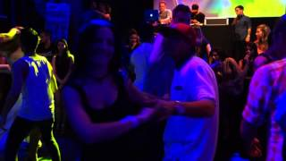 00115 DIZC2015: Anna & Dadinho and Several TBT ~ video by Zouk Soul