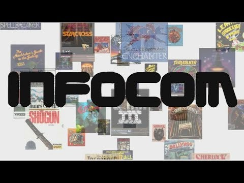 Infocom: The Documentary