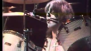 """KISS - """"Nothin' To Lose"""" live Cobo Hall 1977"""