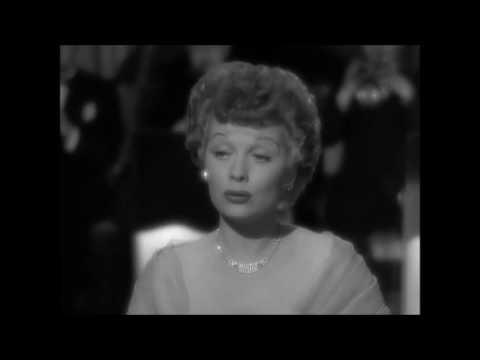 Lucille Ball Songs #7 ~ Sorrowful Jones (1949)