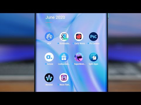 Top 10 Android Apps of June 2020!