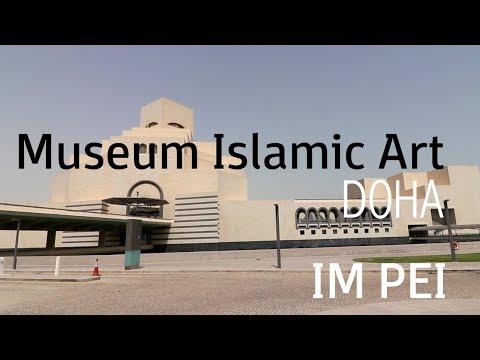 Museum Islamic Art Doha, Qatar