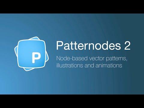 Patternodes 2 presentation