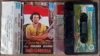 Sawan Ka Mahina - Rhoma irama & Niss Nandani soneta group