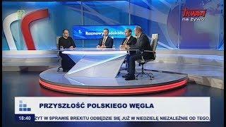 Rozmowy niedokończone: Przyszłość polskiego węgla
