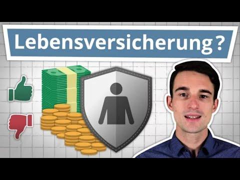 Lebensversicherung Erklärt! Weiterzahlen Oder Kündigen / Verkaufen / Widerrufen?