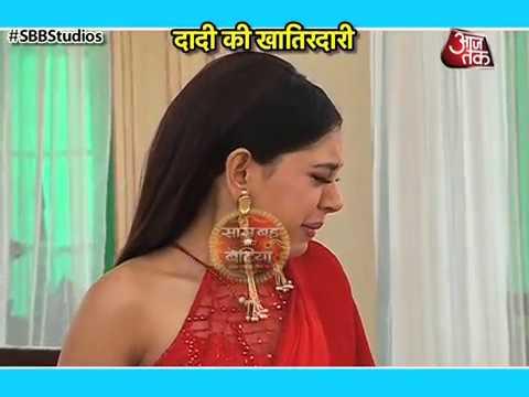 Ishqbaaz: Mannat In PAIN   Shivansh HELPS Mannat thumbnail