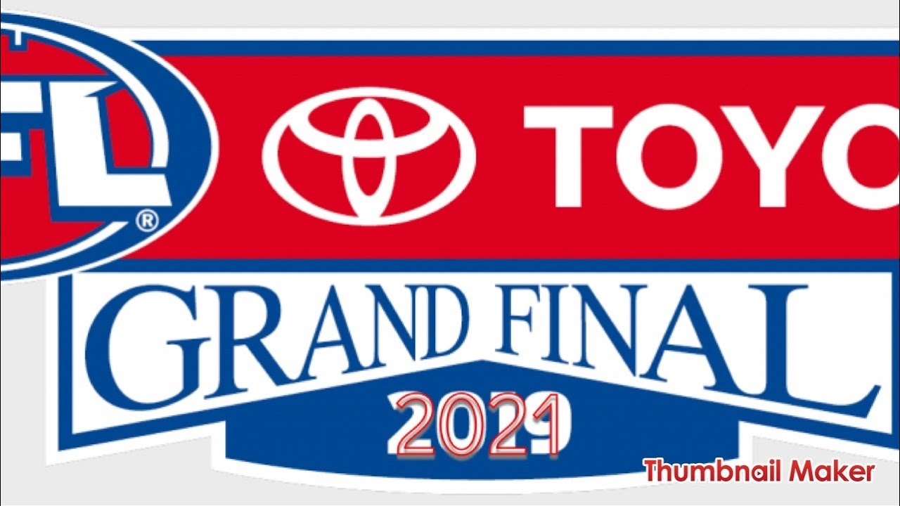 Afl Grand Final Odds 2021