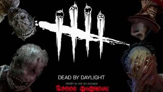 Dead by Daylight-Funny Moments[2016-18]