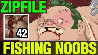FISHING NOOBS - ZIPFILE - Dota 2