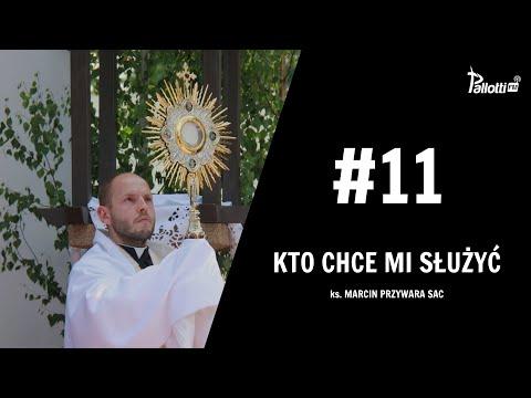 [#11] KTO CHCE MI SŁUŻYĆ - Krzyż