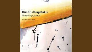 Quartet No. 2 : IV. Presto