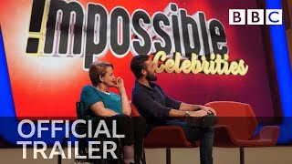 Impossible Celebrities: Trailer - BBC