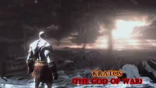 Dante vs. Kratos (AMV) - Another Way to Die (Disturbed)