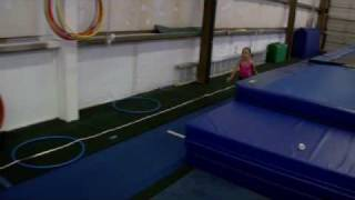 Girls Gymnastics: Kids Who Rip - Talented Young Gymnasts