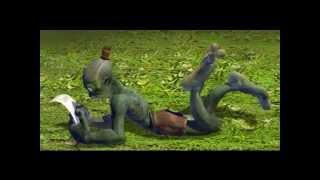 O Meu Filme (5) Oddworld The Oddboxx E Caricas 100