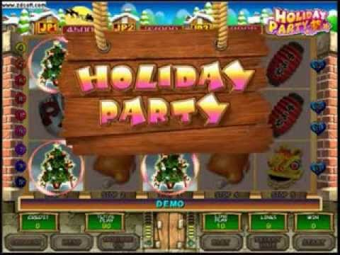 Casino free game holiday party gambling hall hotel