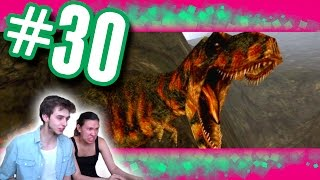 Trespasser Ep 30: The Final And Biggest T.REX!!