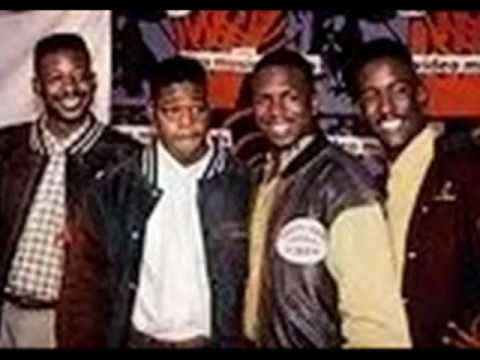 Boyz II Men - Lonely Heart (The Cooleyhighharmony Era)