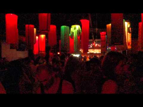 Turning Point party @ the Garrison, Toronto, Canada July 11th 2015