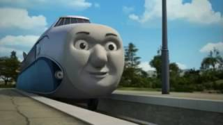 Thomas Friends Engines Of The Future
