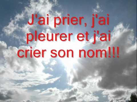 maman de Irvin Blais avec lyrics