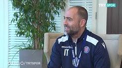 Igor Tudor:  Galatasaray'da yaptığımız işlerle gurur duyuyorum