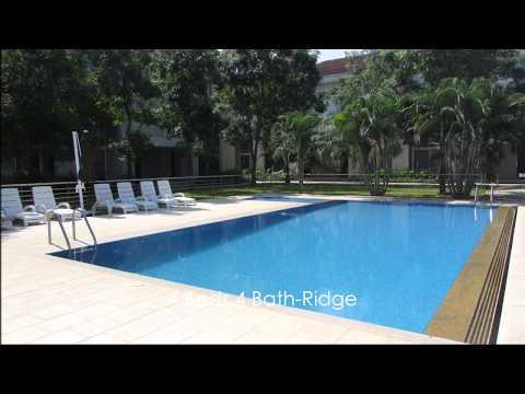 4 Bedroom Executive TownHouse In Ridge-Ghana