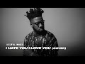 Download Kelvin Jones - i hate you i love you gnash cover MP3 song and Music Video