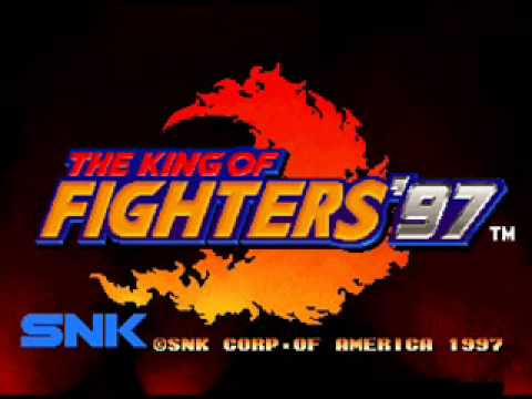 The King of Fighters '97 OST: The Origin of Mind -Orochi- (Extended)